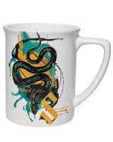 Harry Potter Slytherin Mug