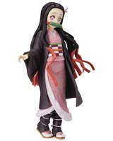 Demon Slayer Sibling Bonds Nezuko Kamado SPM Figure
