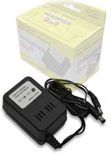 AC Adapter for Nintendo, SNES & Genesis I 3-in-1