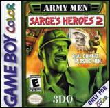 Army Men: Sarge's Heroes 2