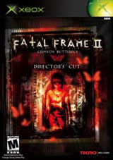 Fatal Frame II: Crimson Butterfly - Director's Cut