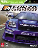 Forza Motorsports Official Strategy Guide