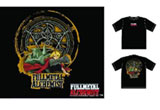 FullMetal Alchemist: Brushed Symbol T-Shirt (XL)