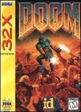 Doom / 32X