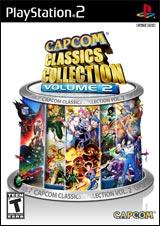 Capcom Classics Collection Vol 2