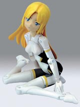 Busou Shinki Series 1 MMS Type Angel Arnval Figure