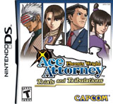 Ace Attorney: Phoenix Wright Trials & Tribulations
