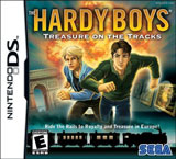 Hardy Boys: Treasure On The Track