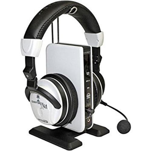Xbox 360 Turtle Beach Ear Force X41 Gaming Headset