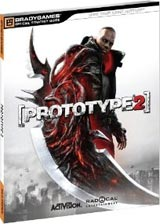 Prototype 2 Official Guide