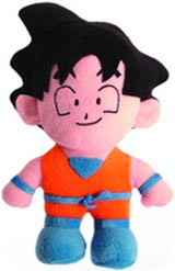 Dragonball Z Goku 8