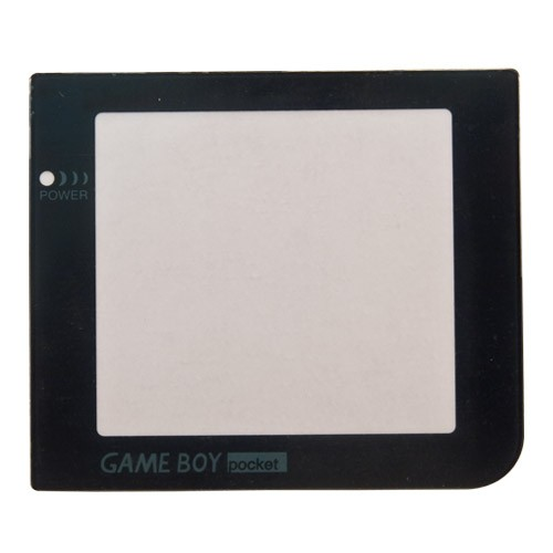 Game Boy Pocket Replacement Screen
