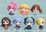 Idolmaster Minicchu Mini Figures