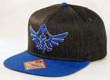 Legend of Zelda: Skyward Sword Cap