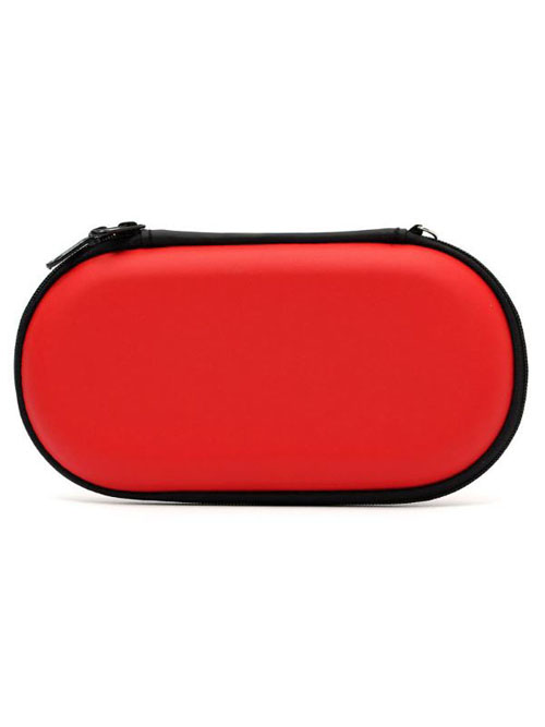 PlayStation Vita Hard Carrying Case Red