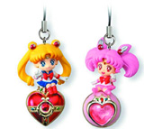 Sailor Moon Twinkle Dolly Version 2 Charms