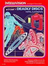 Tron Deadly Discs