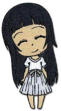 Sword Art Online Chibi Yui Smile Patch
