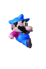 Super Mario Bros Mario Series 2 Figure