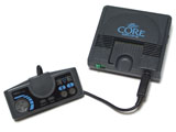 PC Engine Core Grafx System