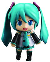 Character Vocal Series 01 Mikudayo Nendoroid