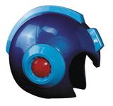 Mega Man Wearable Helmet Replica