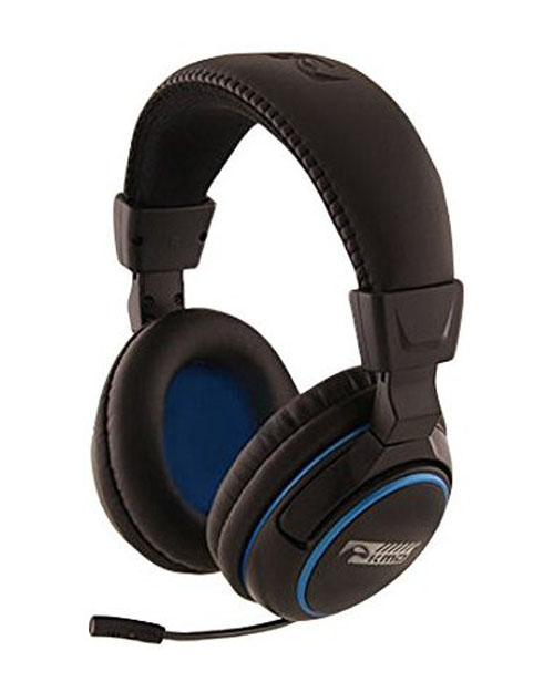 PlayStation 4 / PS3 Pro Gamer Headset