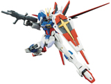 Gundam Seed Destiny Force Impulse 1/144 Scale Model Kit