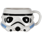 Pop Home Star Wars Stormtrooper 18oz Ceramic Mug