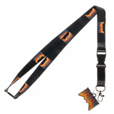 Doom Classic Art Lanyard with Charm