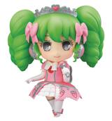PriPara Falulu Marionette Cyalume Co-de Nendoroid