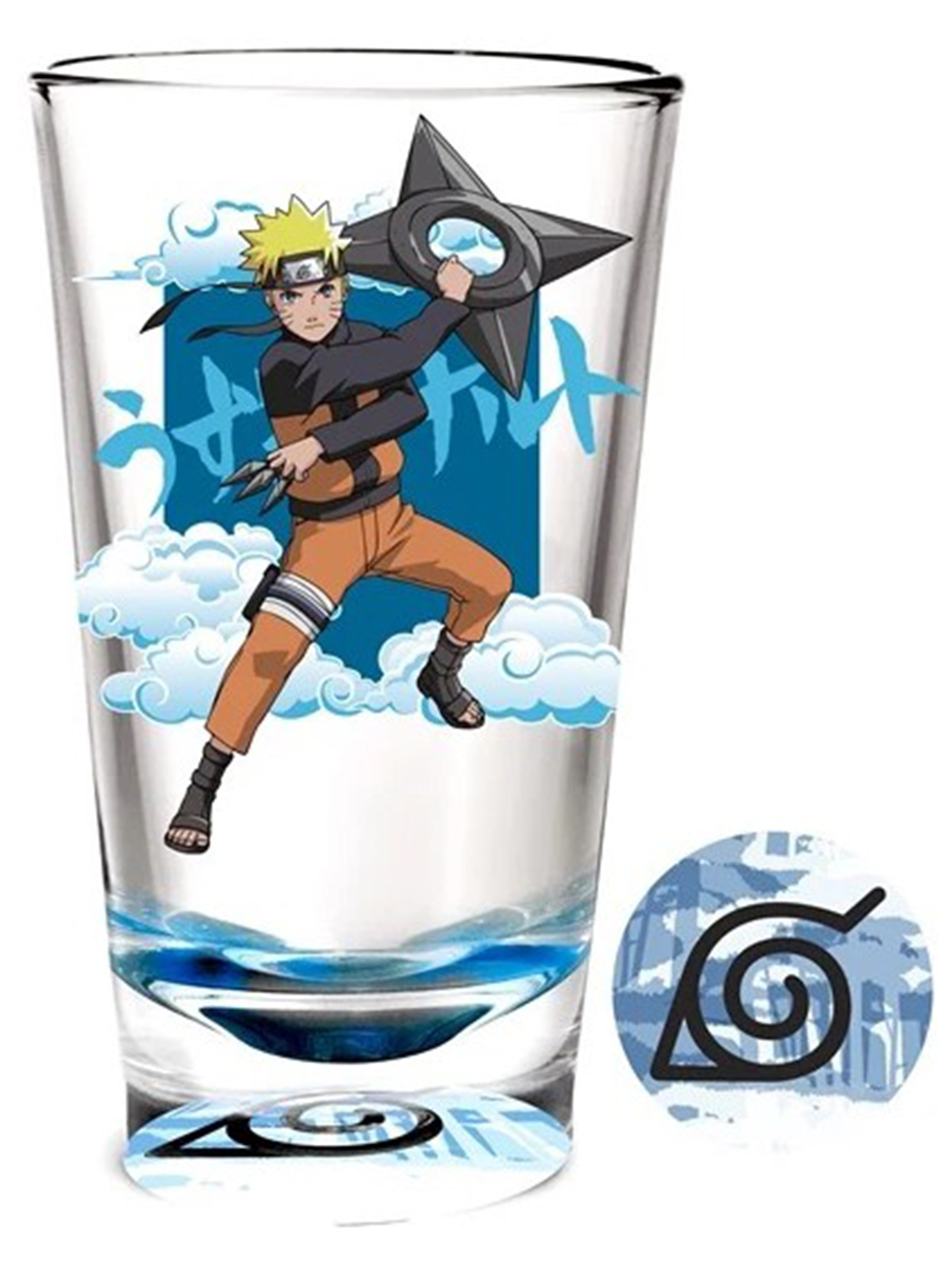 Naruto Uzumaki Naruto Acrylic 16oz Cup