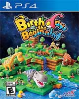 Birthdays The Beginning World Guide Launch Edition