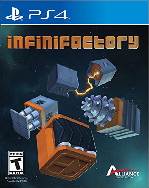 Infinifactory