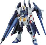 Gundam Build Fighters MS Strike Freedom Model Kit