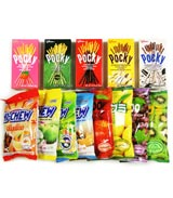 6 Variety Snack Pack