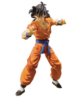 Dragon Ball Z Yamcha S.H.Figuarts 6 Inch Action Figure