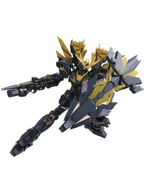 Gundam UC: Unicorn 02 Banshee Norn Premium RG 1/144 Model Kit