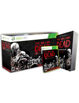 Walking Dead Telltale Games Series Collector's Edition