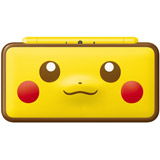 New Nintendo 2DS XL System Pikachu Edition