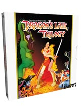 Dragon's Lair Trilogy Classic Edition