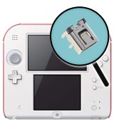 Nintendo 2DS Repairs: Charging Port Replacement Service