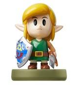 amiibo Link Legend of Zelda Link's Awakening