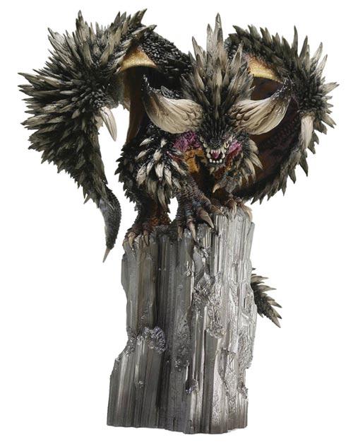 Monster Hunter World Creator's Model Nergigante
