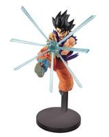Dragon Ball Z: Son Goku G x Materia Figure
