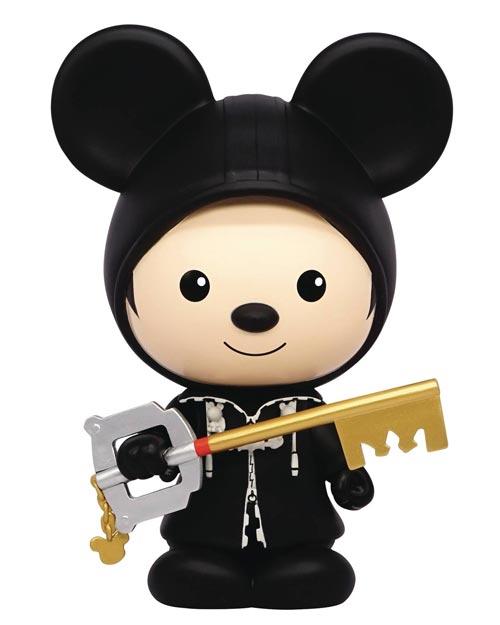 Kingdom Hearts: King Mickey PVC Bank