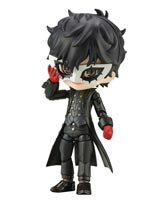 Persona 5 Hero Phantom Thief Version Cu-Poche Figure