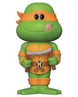 Vinyl Soda Teenage Mutant Ninja Turtles Michaelangelo Figure