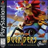 Bug Riders: The Race of Kings