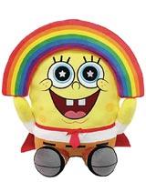 SpongeBob SquarePants Rainbow HugMe 16 Inch Plush
